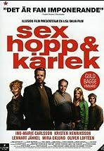 Sex hopp & kärlek