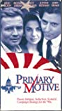 Primary Motive (1992) Poster
