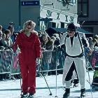 Steven Van Zandt and Marian Saastad Ottesen in Lilyhammer (2012)