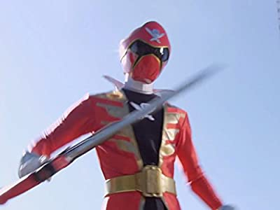 Movie tube com Super Megaforce by [HDR]