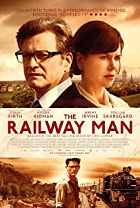 HD movies downloaded The Railway Man by [1020p]