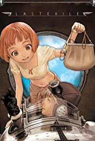 Primary photo for Last Exile