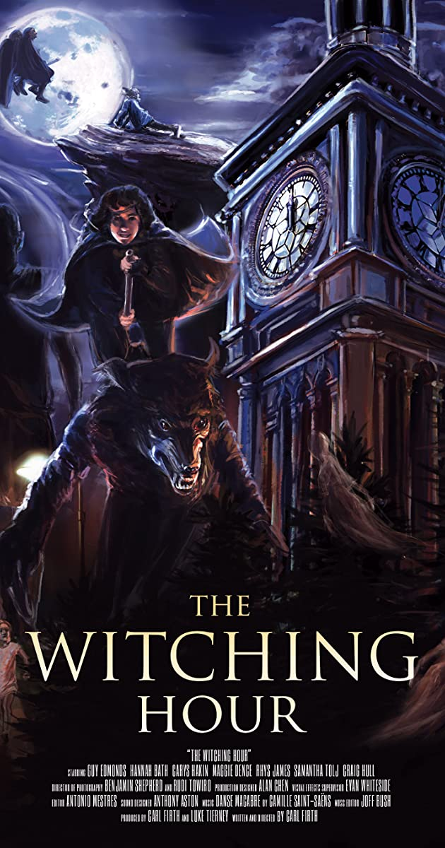 The Witching Hour (2015) - IMDb
