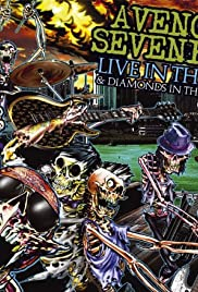 Avenged Sevenfold: Live in the L.B.C. & Diamonds in the Rough(2008) Poster - Movie Forum, Cast, Reviews