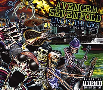 Free shipping avenged sevenfold men's nightmare album a7x download.