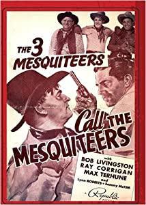 Downloading movie site Call the Mesquiteers George Sherman [mov]