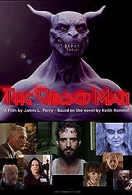 Maritza Brikisak, Brahm Gallagher, Ruth Connell, and Brinna Locke in The Cursed Man (2020)