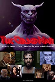 The Cursed Man Poster