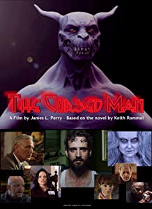 English movies trailers free download The Cursed Man by Henry Alberto [Ultra]