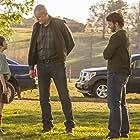 David Morse, Joel Edgerton, and CJ Adams in The Odd Life of Timothy Green (2012)