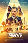"""Why We'll Be Watching """"The Misfits"""" Starring Pierce Brosnan"""