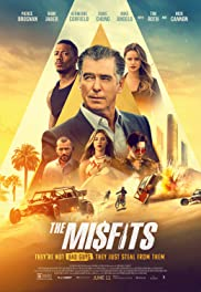 LugaTv | Watch The Misfits for free online