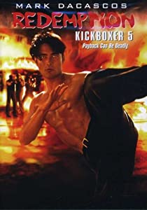 ipad watch rented movies The Redemption: Kickboxer 5 by Albert Pyun [WEB-DL]