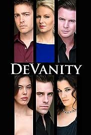 DeVanity Poster
