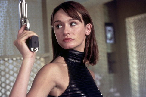 Emily Mortimer in The 51st State (2001)