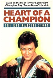 Heart of a Champion: The Ray Mancini Story Poster