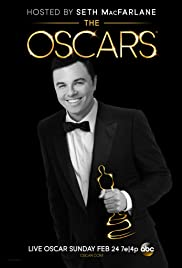 The Oscars (2013) Poster - TV Show Forum, Cast, Reviews