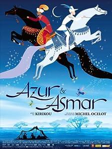 Watch free new movie links Azur et Asmar [1280x720p]