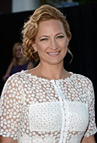 Primary photo for Zoë Bell