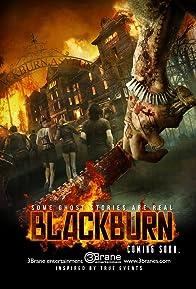 Primary photo for The Blackburn Asylum