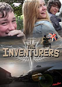 Movie trailer watch free The Inventurers by none [2K]