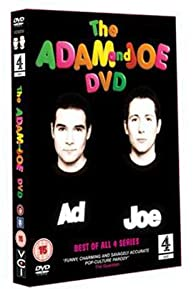 Primary photo for The Adam and Joe Show