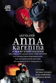 Anna Karenina (2009)