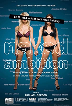 Where to stream Naked Ambition: An R Rated Look at an X Rated Industry
