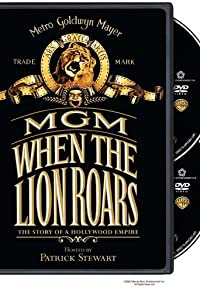 Primary photo for MGM: When the Lion Roars