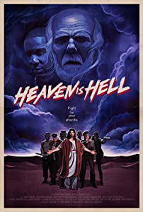 Movie subtitles download Heaven Is Hell by none [flv]