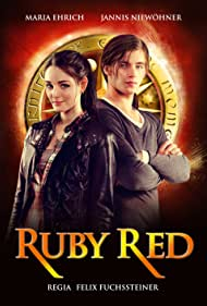 Rubinrot (2013) Poster - Movie Forum, Cast, Reviews