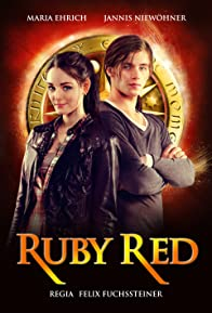 Primary photo for Ruby Red