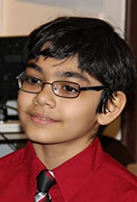 Primary photo for Tanishq Abraham