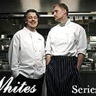 Darren Boyd and Alan Davies in Whites (2010)