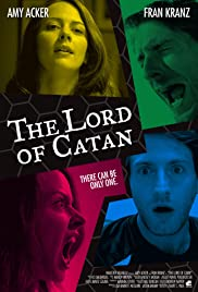 The Lord of Catan Poster
