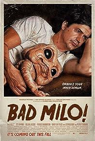 Primary photo for Bad Milo