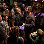 Hugh Jackman and Anthony Mackie in Real Steel (2011)
