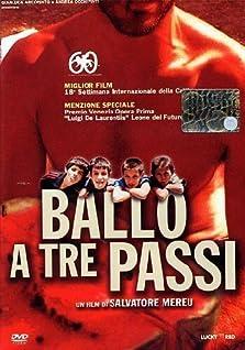 Three-Step Dance (2003)