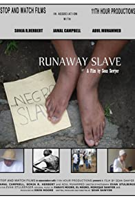 Primary photo for Runaway Slave