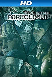 Foreclosure Poster