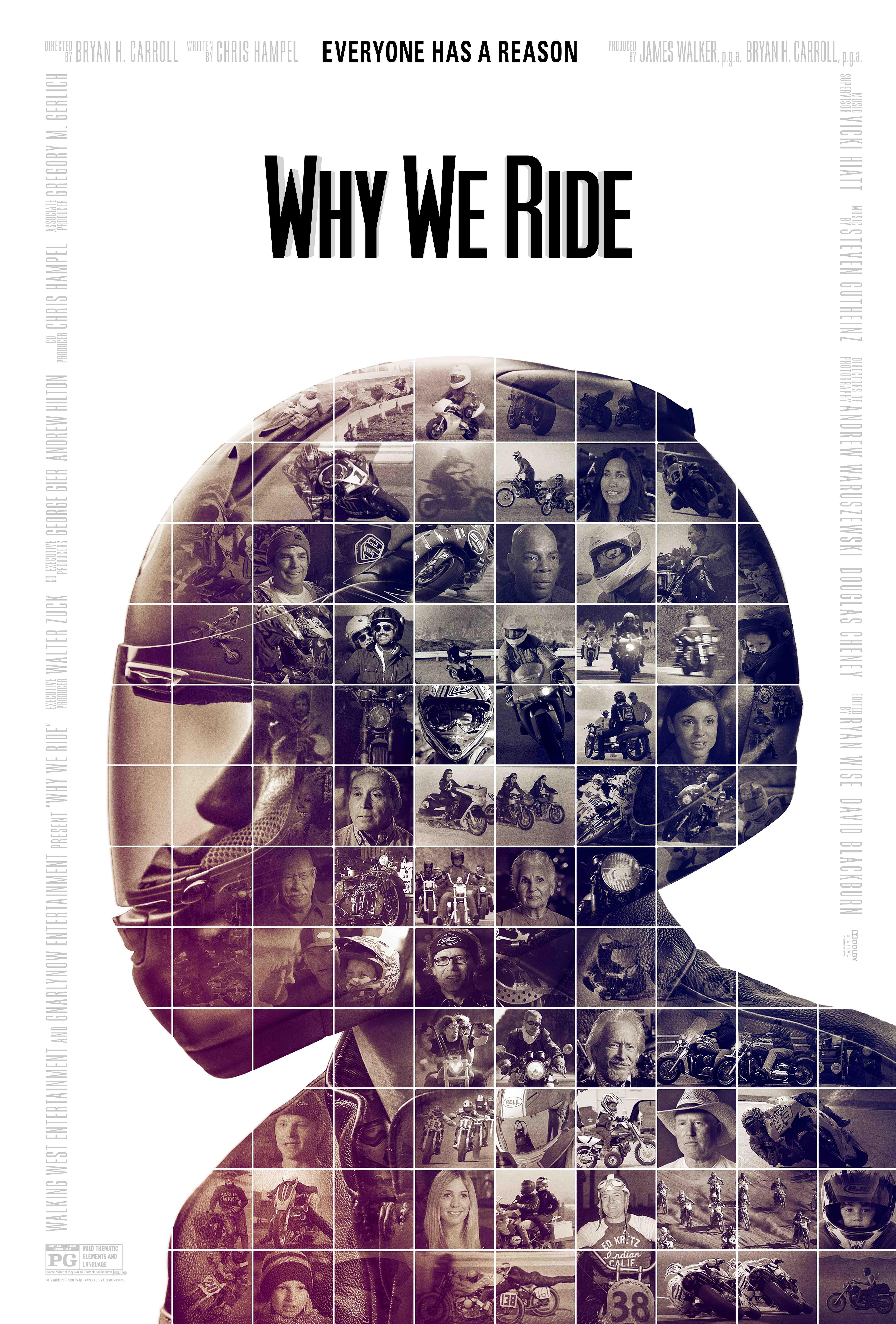 Why We Ride 2013 Imdb