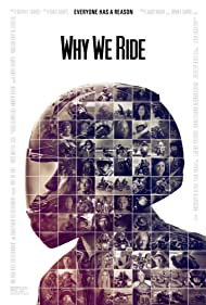 Why We Ride Official Theatrical Poster