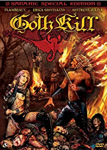 Watch free movie links online Gothkill USA [h264]