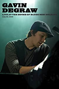 Movies mpeg4 downloads Gavin Degraw: Hob [hddvd]