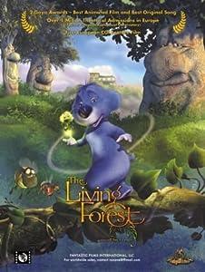 Watch american movie for free El bosque animado Juan Pablo Buscarini [1020p]