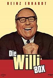 Unser Willi ist der Beste Poster