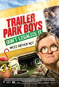 Bittorrent for downloading movies Trailer Park Boys: Don't Legalize It [720x594]