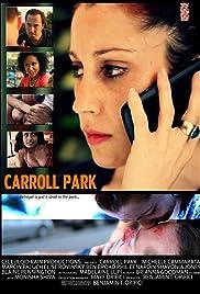 Carroll Park Poster