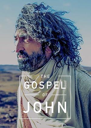 Download THE GOSPEL OF JOHN 2003 DVD DD 5 1 EN CC EN Sub EN
