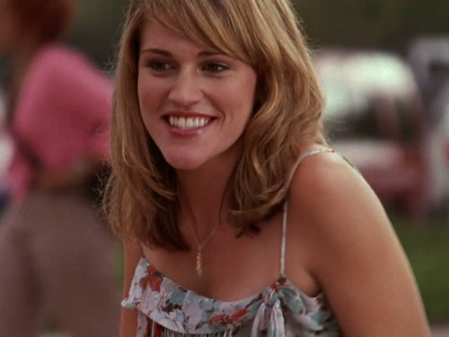 Bevin Prince in One Tree Hill (2003)
